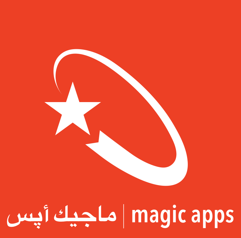 MAGIC APPS  | Genie Of The Apps